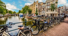 7 TIPS FROM A LOCAL FOR YOUR TRIP TO AMSTERDAM