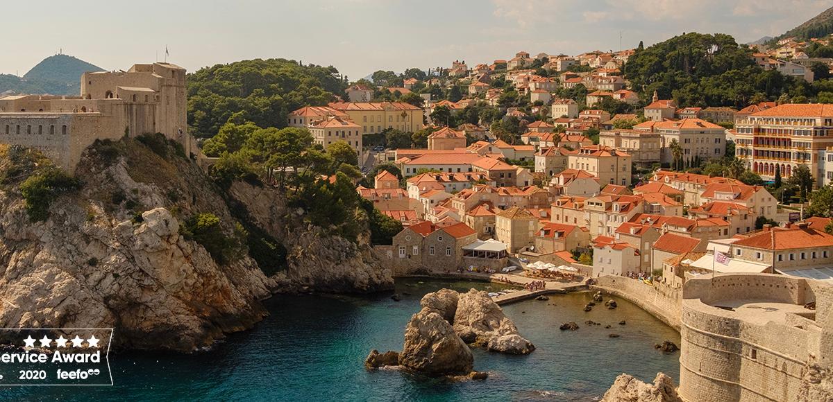 Send Money To Croatia Transfer
