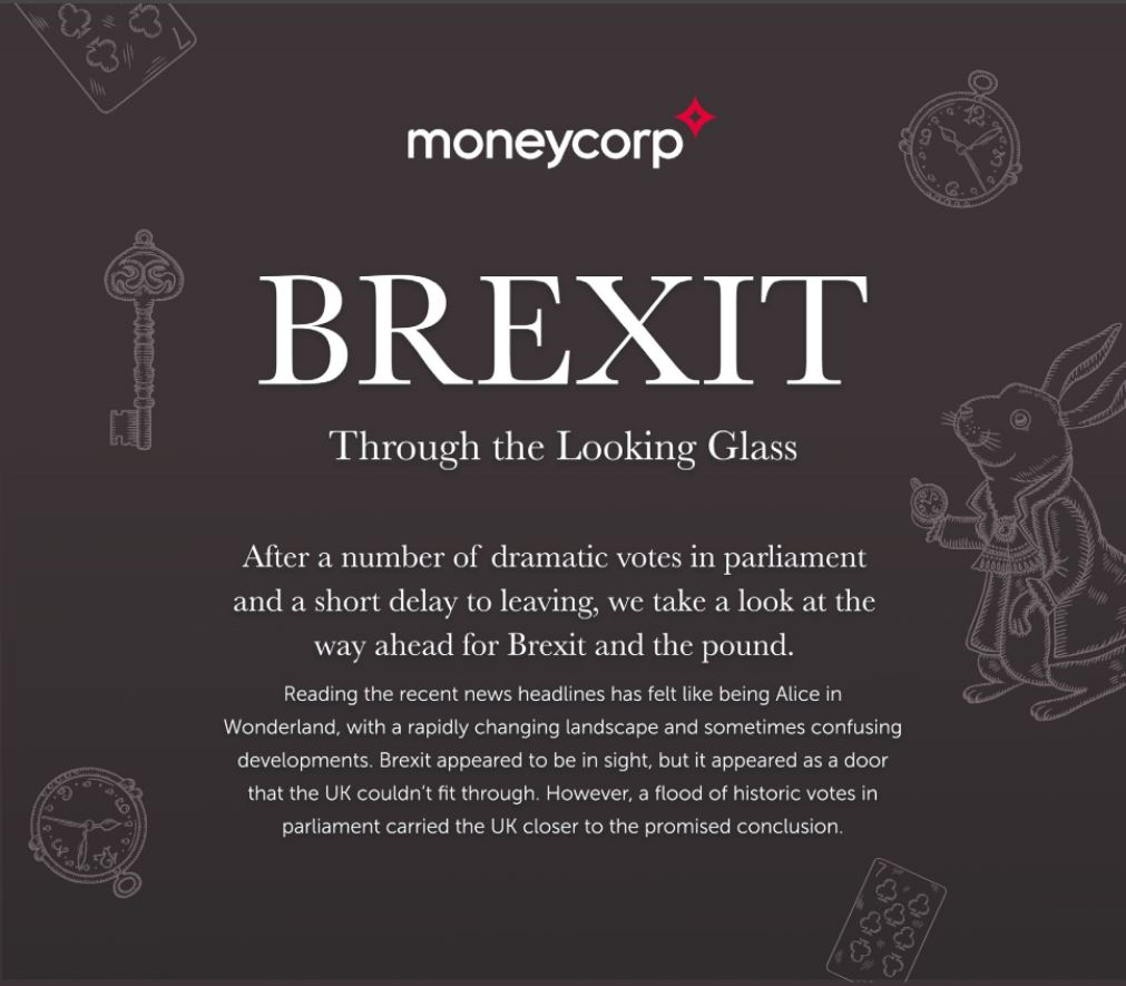 Brexit Through the Looking Glass