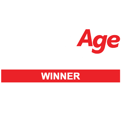MoneyAge Award 2019 -  Money Transfer Provider of the Year